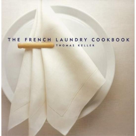 The French Laundry, Thomas Keller