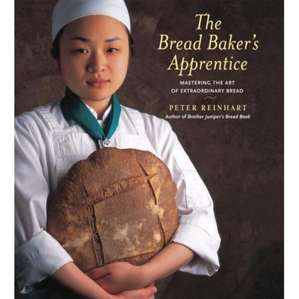 Bread Bakers Apprentice