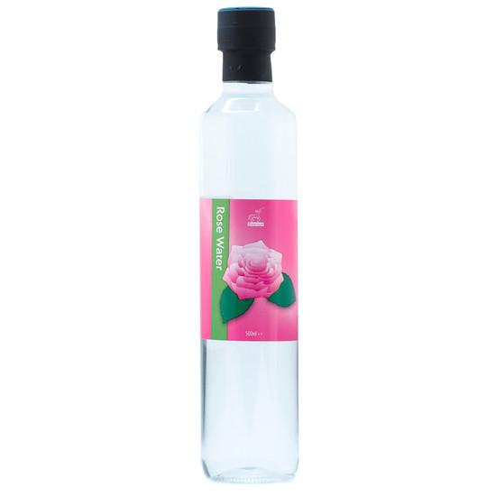 Flower Water Rose 330ml