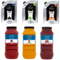 Fruit Purees Assorted Flavours 1lt