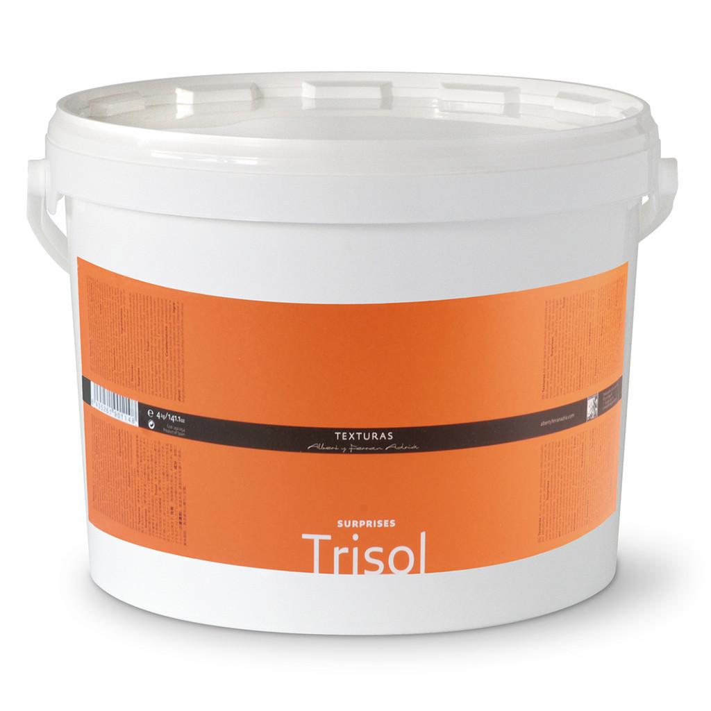 Texturas Trisol 4kg