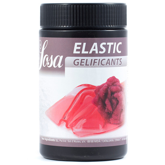 Sosa Elastic 650g