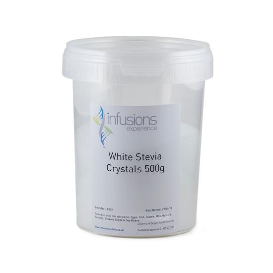 Stevia Crystals 500g