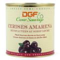 Cherries Amarena - 2.75kg