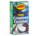 Creamed Coconut 200g