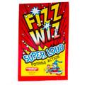 Fizz Whiz Strawberry Space Dust