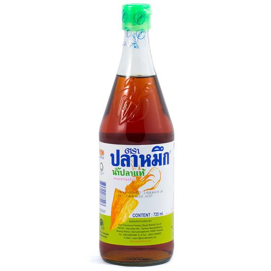 Fish Sauce (Squid Brand) 725ml