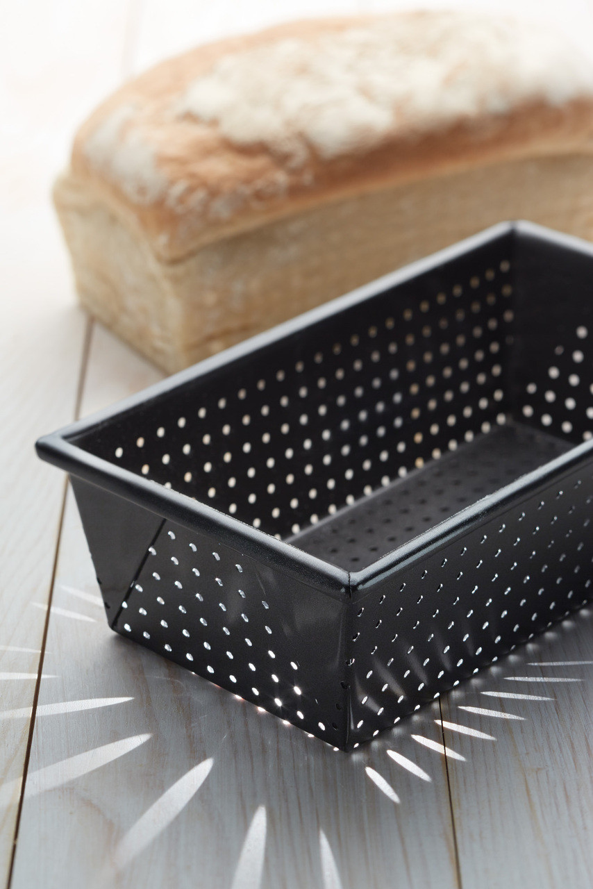 Master Class Crusty Bake Loaf Tin