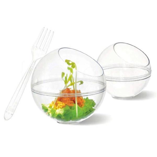 Mini Perla - Plastic 60ml