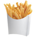Mini French Fries Box x 300