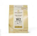 Callebaut Chocolate Callets White W2NV - 1kg