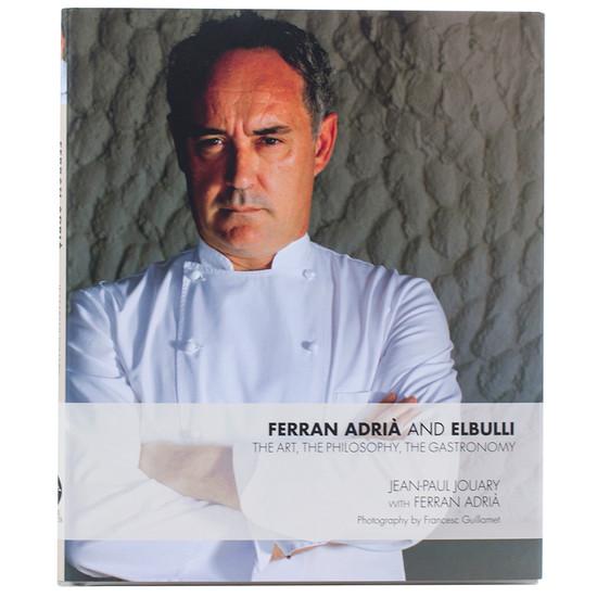 Ferran Adria & el Bulli