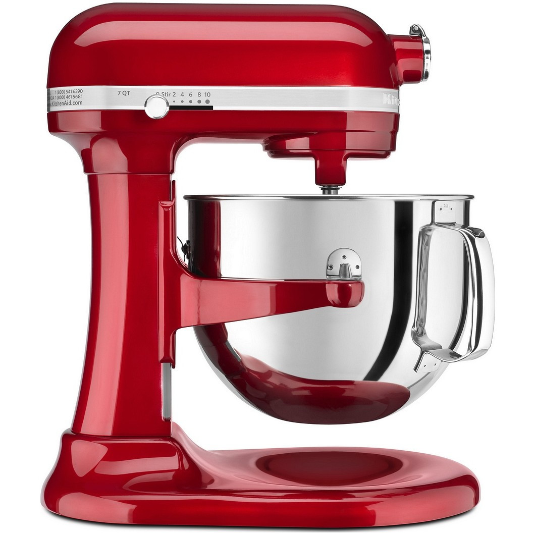 Kitchenaid Mixer K5 Infusions