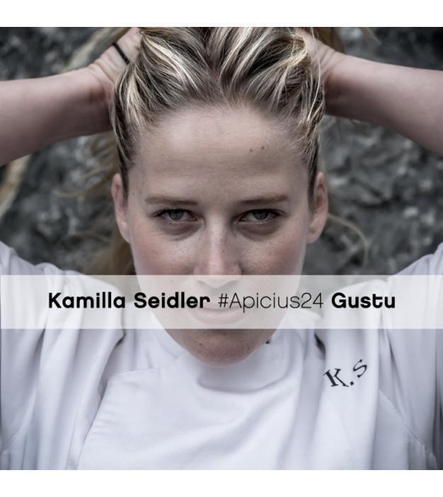 Apicius #24 May 2015