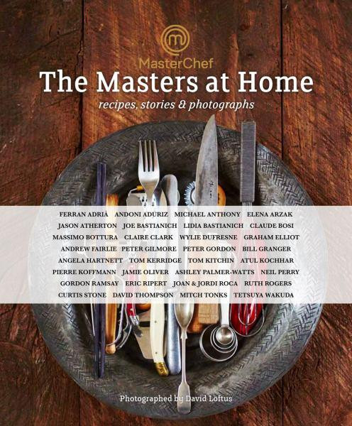 MasterChef - The Masters at Home