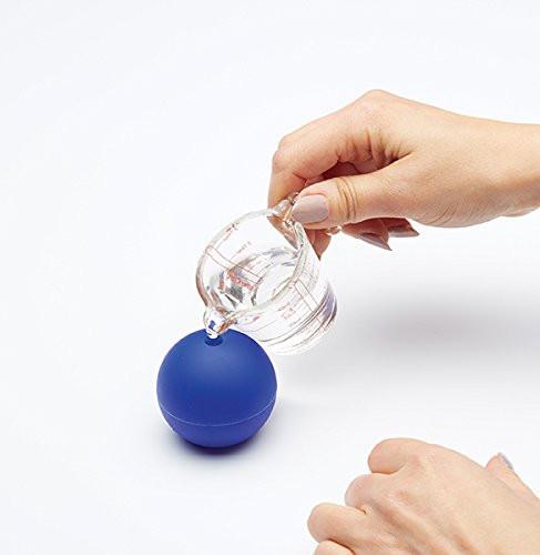 Slow Melting Ice Ball 5cm