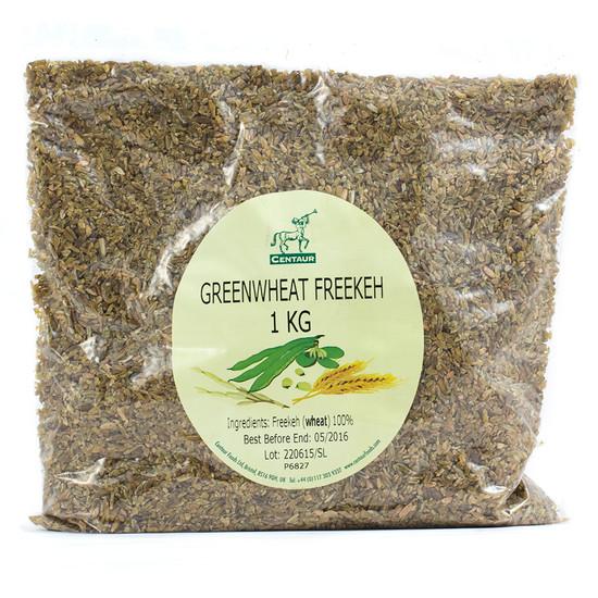 Greenwheat Freekeh 1kg