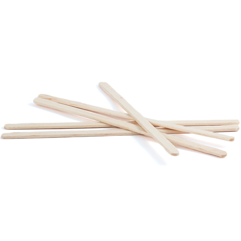 Corndog Sticks x100