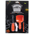 Spookily Does It Pumpkin Carving Kit