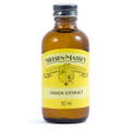 Nielsen Massey Lemon Extract 60ml