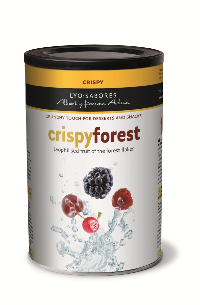 Texturas Crispy Forest 300g