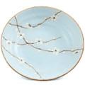Plum Flower Design Plate