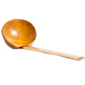 Japanese Wooden Ladle