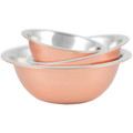 National Trust Country Kitchen Copper Spray Mixing Bowl 20cm
