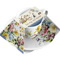 Katie Alice English Garden Tea Cup And Saucer