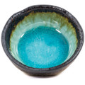 Turquoise Dipping Dish