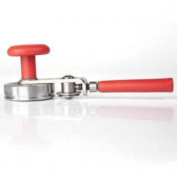 Manual Round Tin Sealer