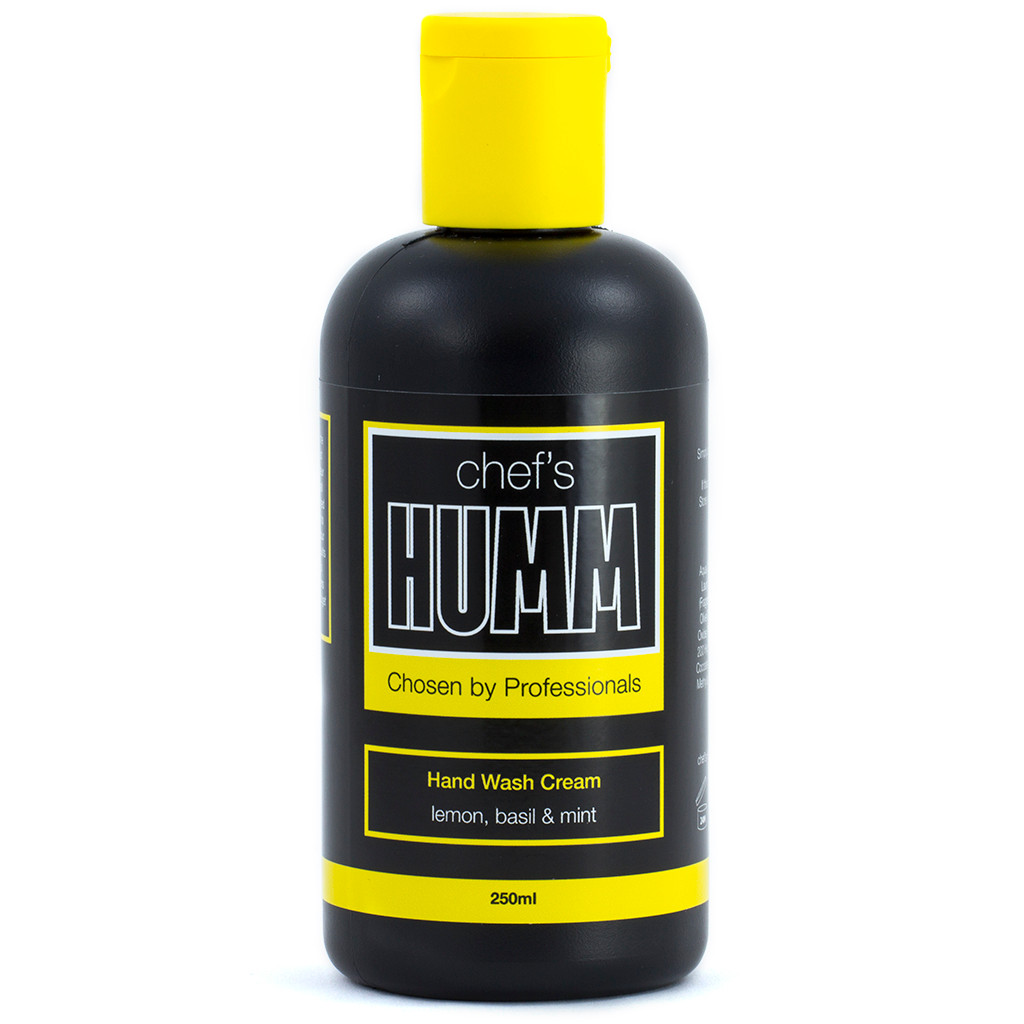 Chef's HUMM  Hand Wash Cream - 250 ml