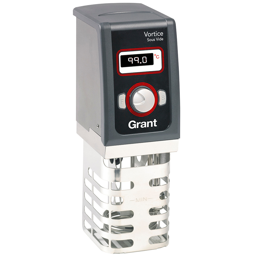 Grant - Vortice - Portable Immersion Circulator