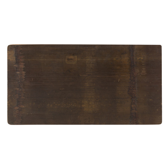 Sabatier Maison Rectangle Carbonised Wood Board