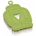 Halloween Monster 3D Cookie Cutter