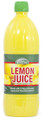 Lemon Juice - 1L
