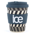 Ecoffee Cup - look into my eyes 12oz