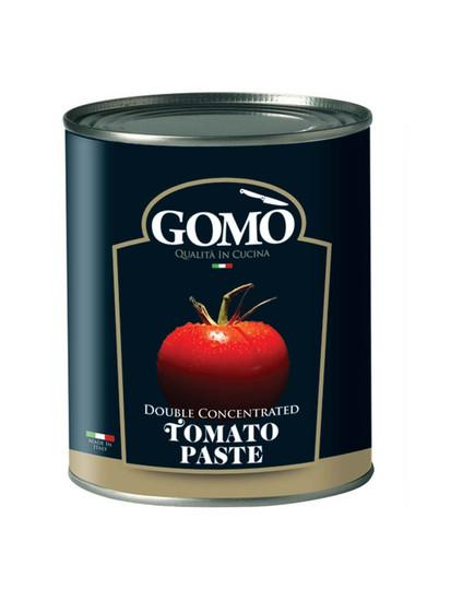 Delicious Italian tomato puree.