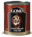 Five Bean Salad Mix - 800g