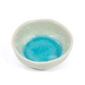 Shirakumo Round Dish 8.5cm x 3.1cm