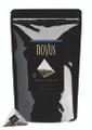 Novus Tea Darjeeling Organic Tea - Pyramid Bags x 100