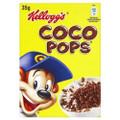 Kellog's Coco Pops Portion Packs - 40 x 35g