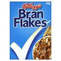 Kellog's Bran Flakes Portion Packs - 40 x 40g