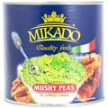 Mushy Peas - 2.6kg