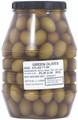 Green Atlas Olives - 2kg