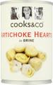 Artichoke Hearts - 390g