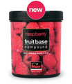 Major Fruit Base Compound - Raspberry 1kg
