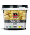 Major Cheddar Base 1kg - gluten free