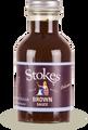 Stokes Brown Sauce - 320g