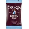 Stokes Brown Sauce Sachets - 60 x 32g